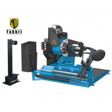 "Automatic truck tyre changer 13"" - 27"""