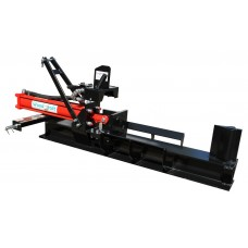 Log splitter 14 ton