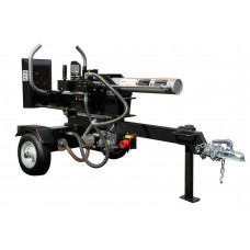 Electric log splitter 22 ton