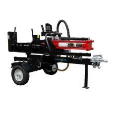 Log splitter 35 ton with gasoline engine