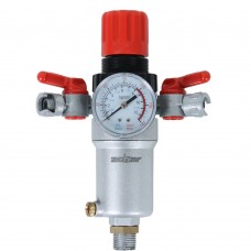 Air filter regulator 1/2""