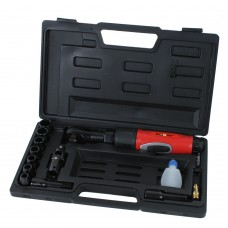 Air ratchet 1/2'' with sockets<br />