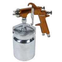 Spray guns and accessories (18)
