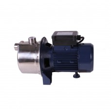 Well jet pump stainless steel 1 hp