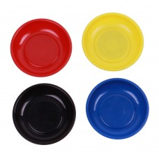 Magnetic parts tray set 4 pieces plastic
