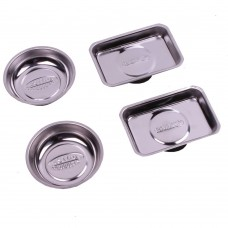 Magnetic parts tray set 4 pieces