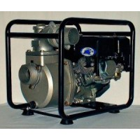 Gasoline waterpumps (2)