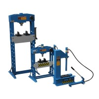 Hydraulic shop presses (5)