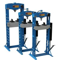 Foot / manual shop presses (6)