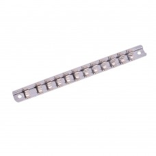 Socket rail 1/4'' professional 200mm
