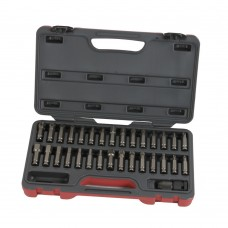 Shank power bit set 31 pieces professional