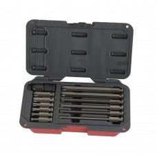 Power bit set t-star 13 pieces professional