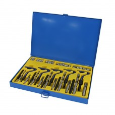 Thread repair tool kit 80 pieces sae