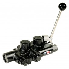 Log splitter kick-off control valve 1/2''