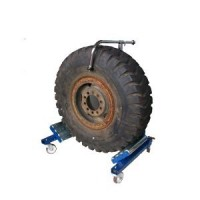 Tyre changer (2)