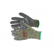 Working gloves with kevlar