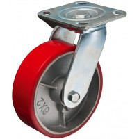 Swivel wheels (16)
