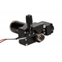 Wire feeder motor for MG200