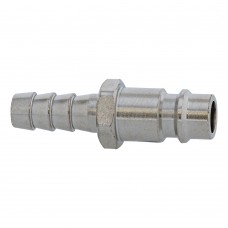 Air connector with hose connector euroline 8,5mm