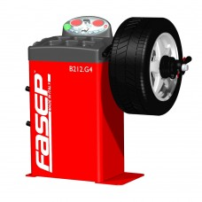 Professional tire balancer Fasep