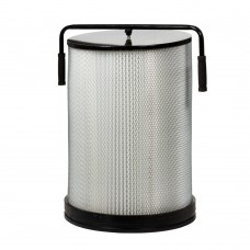 Cartridge filter for dust collector 370mm