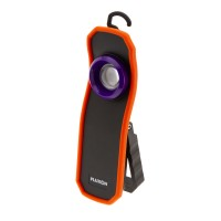 LED work light UV 10W rechargeable magnetic