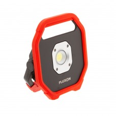 LED floodlight 10W rechargeable