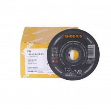 Cutting disc XT80 115 x 1,0 x 22,23mm 50 pieces