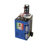 Air conditioning filling station AC134 NANO