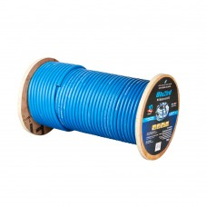 Rubber air hose 8mm 100m on roll Blubird