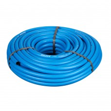 Rubber air hose 10mm 30m Blubird