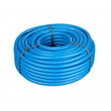 Rubber air hose 13mm 50m Blubird