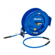 Air hose reel automatic 3/8