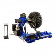 Automatic truck tyre changer 14