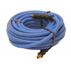 Rubber air hose 8mm 15m with thread Blubird
