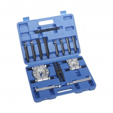 Bearing puller set 14 pieces