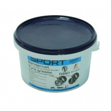 Tyre grease light blauw 3kg