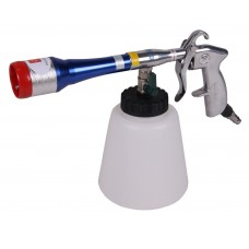 Car cleaning gun aluminum