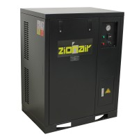 Compressor gedempt 2,2Kw 8Bar