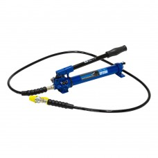 Hydraulic hand pump 700 bar 480ml