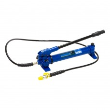 Hydraulic hand pump 700 bar 900ml