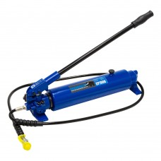 Hydraulic hand pump 700 bar 1800ml