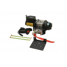 Electric winch 12V 4000lbs