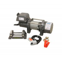 Electric winch 24V 5000lbs