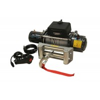 Electric winch 24V 8000lbs