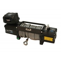 Electric winch 24V 12000lbs