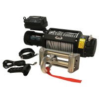 Electric winches 12V (5)