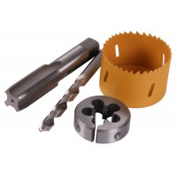 Cutting tools, drills and files (51)