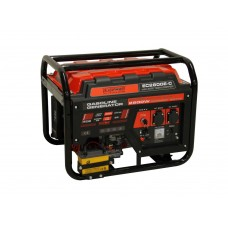 Gasoline generator electric start 2,8kw