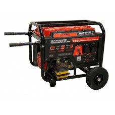 Gasoline generator electric start 7kW